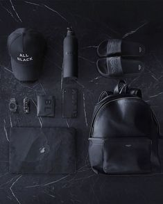 Avenue Crew is a street inspired basics brand based out of Boston, MA designed by James Black. Black And White Aesthetic, Black Love, Back To Black, Black Aesthetic Fashion, Black Heart, Mode Costume, Black Photography, Black Luxury, All Black Everything