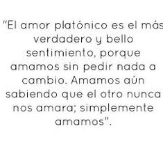 Amor platonico discovered by sofia on we heart it Flirting Quotes, Sad Quotes, Love Quotes, Sad Love, Love You, Dear Crush, Appreciate Life, Love Phrases, Joy Of Life
