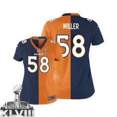 11 Best Customized Denver Broncos jersey images | Broncos shop, Nfl  hot sale