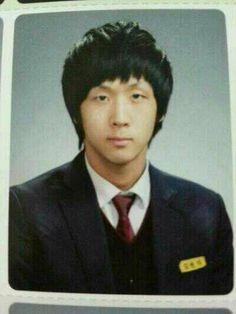 Chen Pre Debut K-prede...