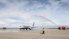 Sardegna, addio Ryanair spaventa imprese - Regioni - PMI
