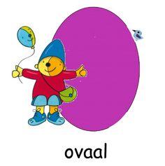 ovaal pompom