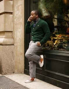 Just cool and PreppyBit