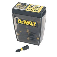 Dewalt DT70527T-QZ Extreme Impact Torsion Bit Impact torsion bits supplied in tough, handy sized tic tac box. CNC machined to maximise fit into fasteners and eliminate stripped screw heads, extending bit life. http://www.MightGet.com/april-2017-1/dewalt-dt70527t-qz-extreme-impact-torsion-bit.asp