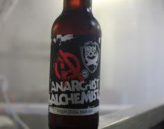 Anarchist Alchemist
