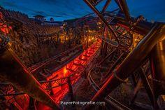 #Taron #Phantasialand #RollerCoaster #Achterbahn #payerfotografie