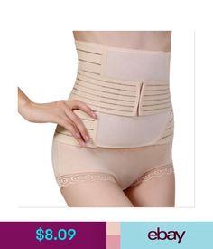 ec541be9859b0 Postpartum Belly Band Maternity Pregnancy belly belt Body Shaper six ...