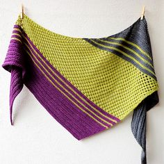 Ravelry: Interlude shawl pattern by Lisa Hannes €4.00 EUR about $4.66