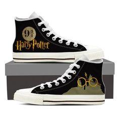 Harry Potter Women's #2