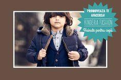 In ziua de azi, promovarea in mediul online este cu adevarat necesara! Daca ai un magazin online, cu hainute pentru copii, te asteptam pe www.kinderiafashion.com. Promoveaza-ti afacerea pe Facebook, Google+, Twitter, Linkedin, Instagram, Pinterest si, bineinteles, pe site-ul nostru. Beneficiaza de expunere masiva in principalele retele sociale din Romania si fa-ti cunoscuta afacerea! #kinderiafashion #promovare #socialmedia #hainute #copii