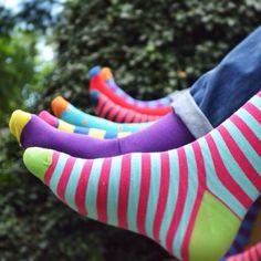 33 Socks www.treinta-tres.com