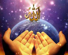 Hz Muhammed '' Kim Bu ilahi Kelimelerle Dua Ederse ALLAH isteğini Hemen Verir'' Demiştir.