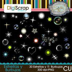 Estrellas y burbujas pasa a la tienda es gratis!!!!