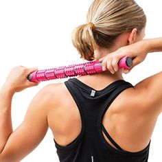 Balance Athletic Body Massage Stick for Active Women with Free Exercise Ebook Muscle Pain Relief, Athletic Body, Massage, Exercise Balls, Image Link, Monitor, Beauty, Fat, Dance