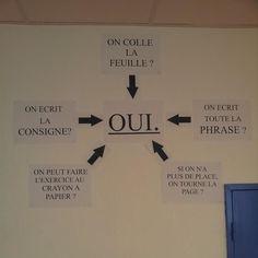 oui                                                                                                                                                                                 Plus