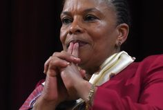 Christiane Taubira à New York : « Il y a d'autres choses plus importantes que le rendez-vous de 2017 »