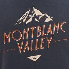 Bergsport_BekleidungHerren Bekleidung Herren - T-Shirt TechTIL 100 Herren QUECHUA - Oberbekleidung Herren