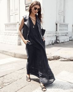 colete-vestido-longo