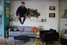 Awesome Offices: Inside 15 fantastic startup workplaces in New York - The Next Web -Artsicle nyc