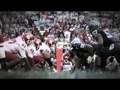 08.29.13 UNC Football Trailer 3 - YouTube