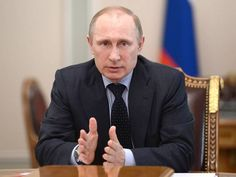Vladimir Putin 'wants to regain Finland' for Russia, adviser says - Europe - World - The Independent