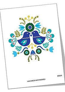 Papier - NRP 691 - 7519046_ Barn Quilts, Scandinavian Design, Stencils, Vibrant Colors, Digital Art, Doodles, Symbols, Graphic Design, Wall Art