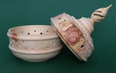 Lidded box, , 28cm high,19cm diameter Lathe Projects, Boxes, Pear, Crates, Box, Cases, Boxing