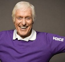Dick Van Dyke- A fabulous entertainer who support the fight to cure Alzheimer's