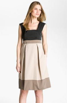 Weekend Max Mara 'Fingere' Dress available at #Nordstrom