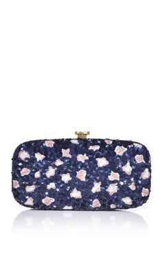 ODLR Embroidered Goa Clutch