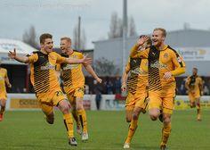 Home, Puma. With amber shorts. Dagenham & Redbridge Away, Sky Bet League Cambridge United Fc, Football Shirts, Amber, The Unit, Sky, Shorts, Fashion, Soccer, England
