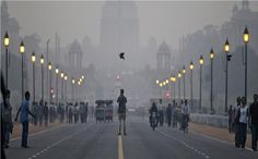 Four Indian cities are among the worst air polluted 10 cities across the world, said a report released by the World Health Organization (WHO).  According to the survey World Health Organization (WHO), Gwalior in Madhya Pradesh, Allahabad in Uttar Pradesh, Patna in Bihar and Raipur in Chhattisgarh have higher levels of air pollution. India's capital New Delhi is the ninth worst city, measured by the amount of particulate matter under 2.5 micro-grams found in every cubic metre of air, with an…