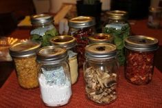 Dry Canning the Easy Way - American Preppers Network : American Preppers Network