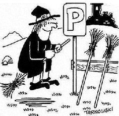 Learner Witches  http://www.guy-sports.com/humor/halloween/halloween_cartoons.htm#
