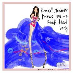 We are obsessed about @victoriassecret 's show!!!! How cool was angel #kendalljenner? We loved it! #vsfashionshow #victoriasecret #illustration #fashionillustration #fashion #show #angels fashion #illustration #angel #vspink #vsfashionshow2015 #angels #vsshow #angelcard #vsfantasybra #vsfs2015 #vs #vsangel #kardashian #jenner