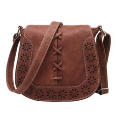 SHARE & Get it FREE | Hollow Flower Pattern Weaving Crossbody BagFor Fashion Lovers only:80,000+ Items·FREE SHIPPING Join Dresslily: Get YOUR $50 NOW!