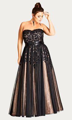 a3c7de8e1730 Plus Size Prom Dresses | Plus Size Wedding Dresses | Plus Size Evening  Dresses