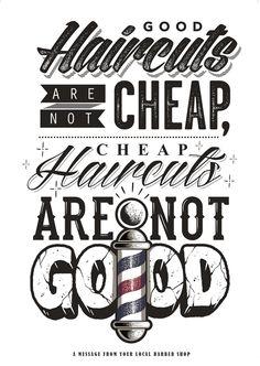 GOOD CUTS by Dale Bigeni