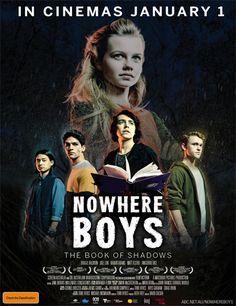 Poster de Nowhere Boys: The Book of Shadows