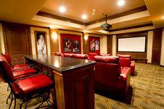 Denver Home Theater Design Installation Logic Integration