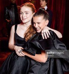 Millie and Sadie ♡