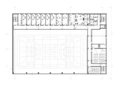 Gallery - Sports Hall in Poznan / Neostudio Architekci - 38