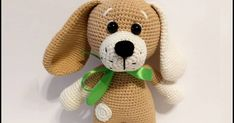 Pattern: @igrushki_kukolki Translation: @samyelidesign MALZEMELER : İP: Yarnart Jeans Hook: 2 mm Gözler: 12 mm Elyaf Yüz şekillend... Crochet Sock Pattern Free, Crochet Dog Patterns, Free Pattern, Crochet Dolls, Crochet Hats, Baby Album, Diy Arts And Crafts, Slip Stitch, Single Crochet