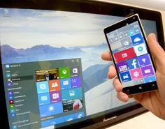 Windows 10 computer opschonen.
