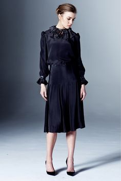 Co Fall 2013 Ready-to-Wear - Collection - Gallery - Style.com