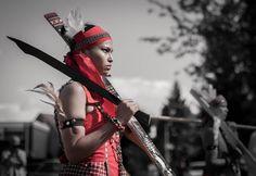 Maluku Islands, Unity In Diversity, East Indies, Archipelago, World War, Asia, Punk, Weapon, Sword