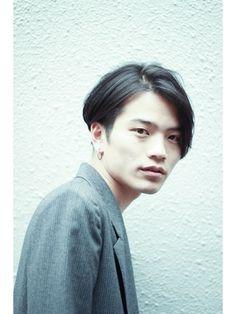 ミンクス 青山店(MINX)松田翔太風☆ハイセンス2ブロックミディアム