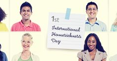 International Home Sickness day was celebrated for the first time in history this year September 27. Expats across the Globe were celebrated. See full details of this Keepcalling.com powered event