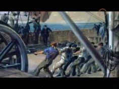 Velký transatlantický kabel - Dokument - YouTube