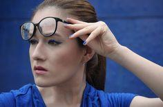 [ Lizzie Lo ]: les yeux sans visage…